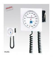 MASTERMED C, Wandmodell, Blutdruck-Messgeräte, Aneroid Blood Pressure Measuring Device