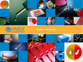 Hardy Diagnostics X - and V-Factor Disks are paper disks impregnated with X (hemin) and V